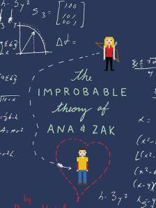 ana and zak