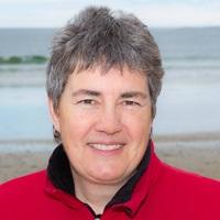 Brenda Buchanan